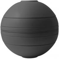 Set tavola black La Boule