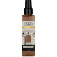 Profumo spray per ambiente 150ml Sandalo Nero