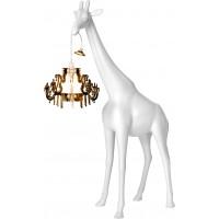 Lampada giraffa Giraffe in Love 100cm