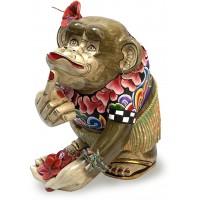 Scimmia Judy 31cm