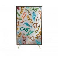 Armadio serpenti Toiletpaper