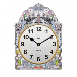 orologio da parete comtoise