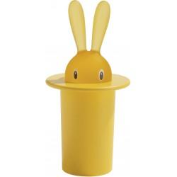 portastuzzicadenti giallo magic bunny