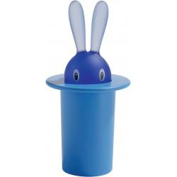 portastuzzicadenti azzurro magic bunny