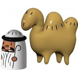 statuine amir&camelus