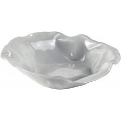 cestino bianco 28cm sarrià
