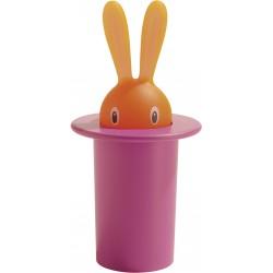 portastuzzicadenti rosa magic bunny