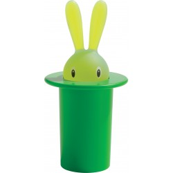 portastuzzicadenti verde magic bunny