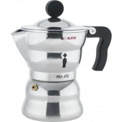 caffettiera 3 tazze moka