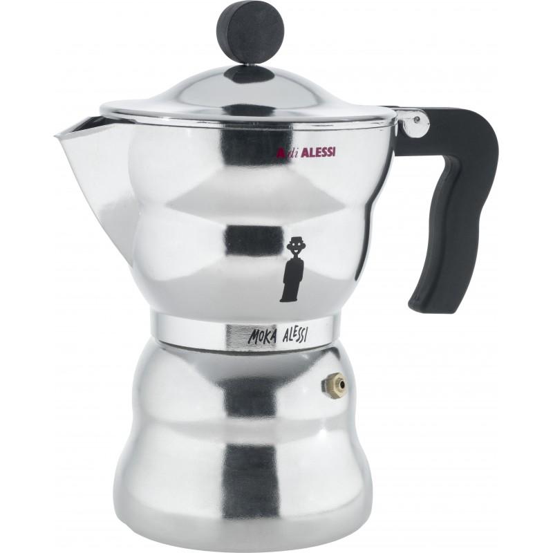 caffettiera 6 tazze moka