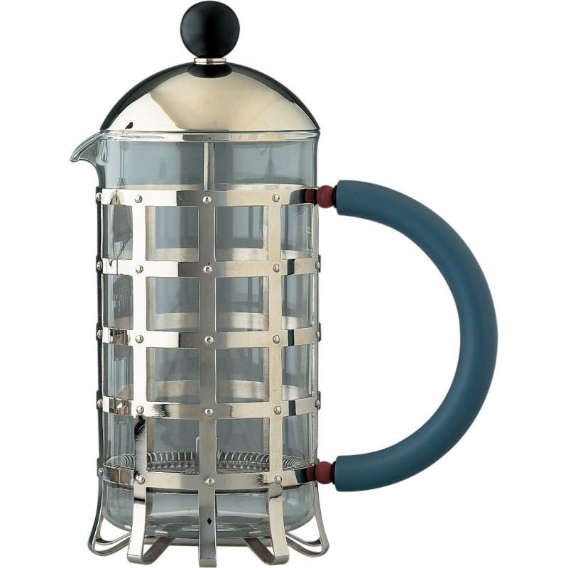 caffettiera a presso filtro