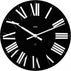 orologio nero firenze