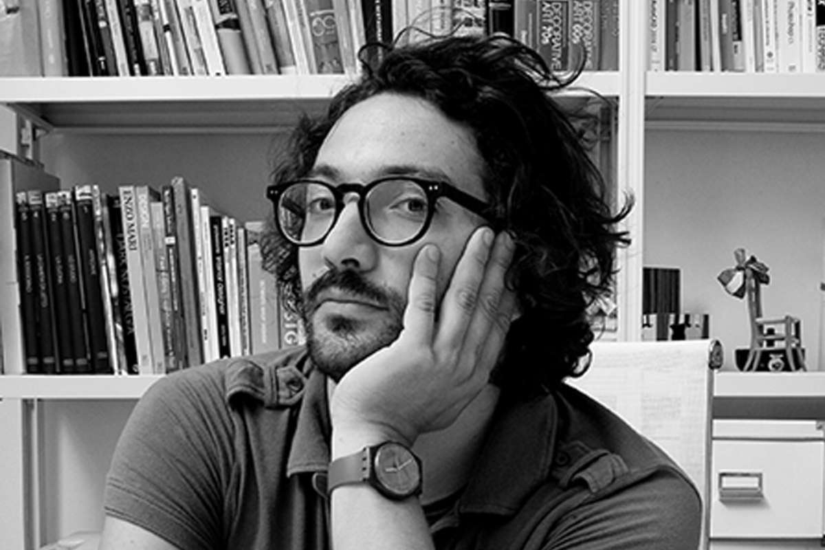 Emanuele Magini