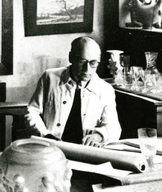 Marc Lalique