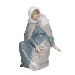 statuina madonna