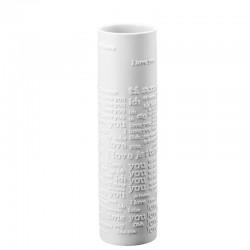 love love vase 29 cm studio line