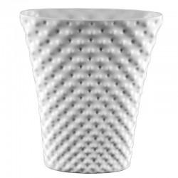 vibrations vase oval 32 cm studio line