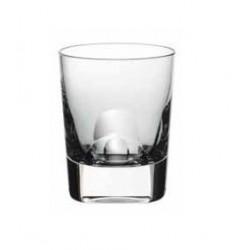 sei bicchieri whisky bassi