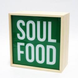 scritta in legno quadrata lighthink_boxes