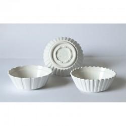 set 3 ciotole insalata in porcellana machine coll