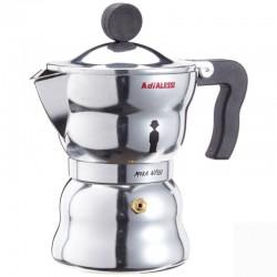 moka   caffettiera espr