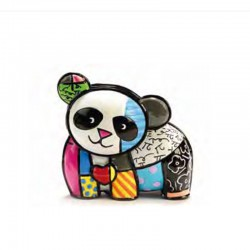 figurina mini panda