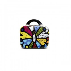 "beauty case ""butterfly"""