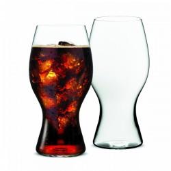 set 2 bicchieri cocacola