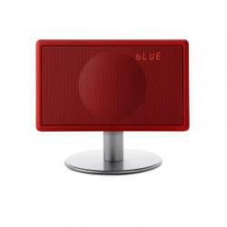 sistema audio geneva  17x24 h 22 rosso