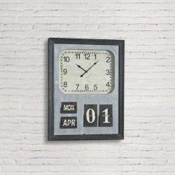 orologio con calendario