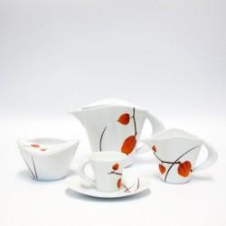 Servizio Caffe 15 Pz Funè