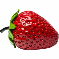deco oggetto strawberry