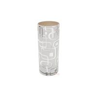 vaso salon cilindro