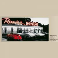 quadro plex 160x80 rosies dinners