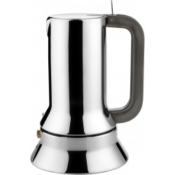 caffettiera espresso una tazza